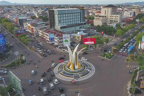 Status Banda Aceh Ppkm Level 3 Begini Aturan Yang Berlaku Halaman 7