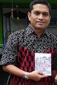 Dr Ricky Alfanda