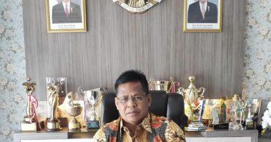 Wali Kota Banda Aceh Aminullah Usman SE Ak, MM