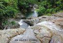 Air Terjun 7 Tingkat, Pemandian Sang Putri Naga