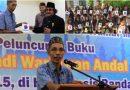 Jangan Jual Darah dari Aceh (in memoriam M Arief Rahman)