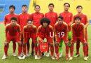 Timnas U-19 Jajal Tuan Rumah Uzbekistan di Piala Asia