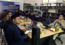 Siapkan Kurikulum Baru, SMAIT Al-Arabiyah Gandeng LPMP Aceh