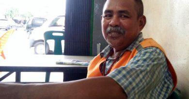Pelajaran Kehidupan dari Pak Yusnin di Sudut 'China Town' Aceh
