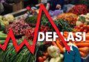 Banda Aceh Alami Deflasi