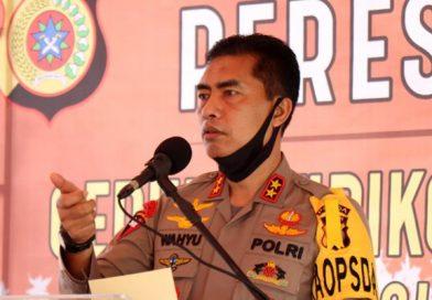 Kapolda: Bongkar Prostitusi Online di Aceh