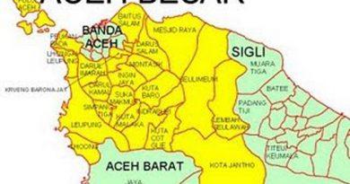 3 Tahun Aceh Besar di Tangan Mawardi-Waled, Pembangunan Mandeg