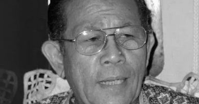 Inmemoriam: Harun Keuchik Leumiek the Immortal Legend