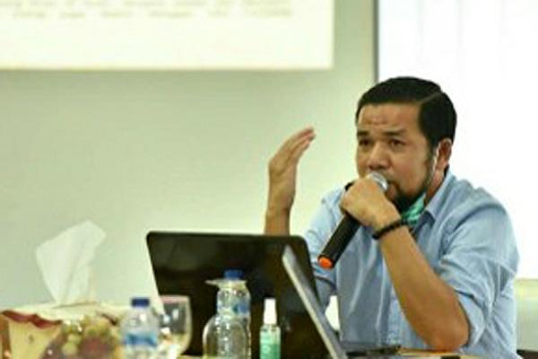 Akademisi Unaya: BPK Harus Audit, Bansos Recofusing Langgar Permendagri No 39 tahun 2020
