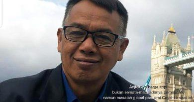 AEKI Aceh: Menkop Beri Angin Segar bagi Petani Kopi Gayo