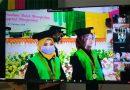 Ditengah Pandemi, IAIN Langsa Lahirkan 410 Sarjana Baru