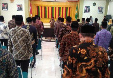 Kanwil Kemenag Aceh Dilaporkan ke KASN