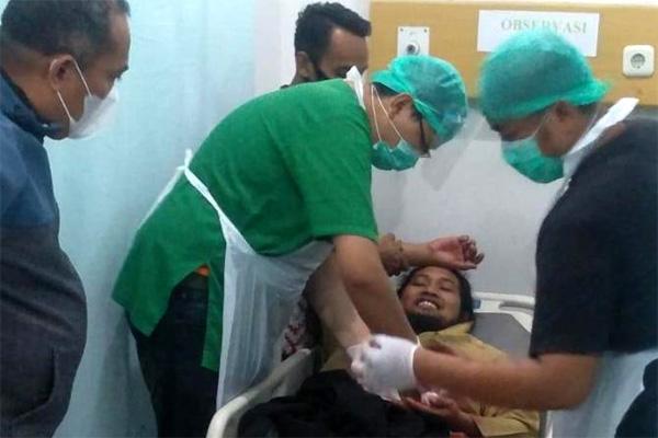 Polisi Dalam Pembacokan Ustad di Aceh Tenggara, Pelaku Diduga Oknum Mantan Anggota Polri yang Dipecat