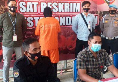 Di Aceh Besar, Ayah Bejat Perkosa Darah Dagingnya Sendiri