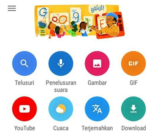 Sosok Tino Sidin di Google Indonesia