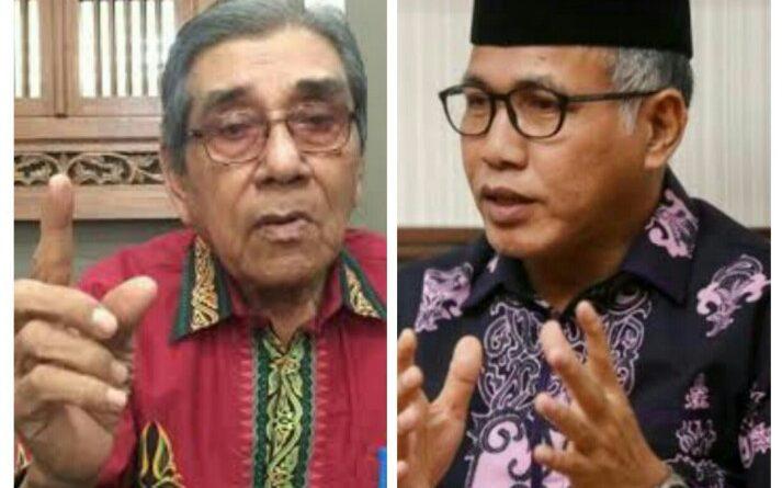 Wali Nanggroe Diminta Rekonsliasi Fasilitas Gubernur dan Ketua MAA