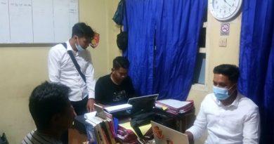 Sat Reskrim Polresta Banda Aceh Ringkus Bapak Setubuhi Anak Tiri