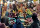 Telah Hadir, Pasar Kuliner Kualasimpang Jadi Ikon Baru Aceh Tamiang