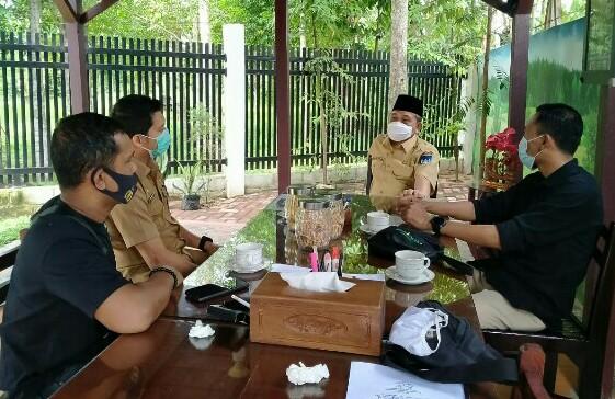 Marzuki Hamid Dukung Semarak HPN di Langsa
