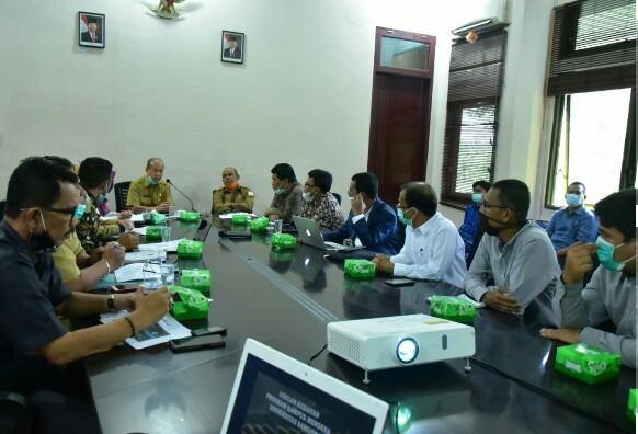 Unsam diharap Jadi Motor Penggerak Perubahan di Aceh