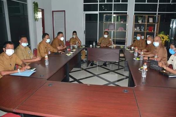 Jadi Model Nasional, Aceh Timur Siapkan 10 Ribu Hektar Tambak Vaname