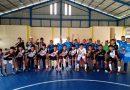 Angkasawan Kalahkan Tim Pra PORA Aceh Jaya