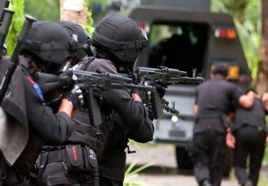 Terduga Teroris Aceh Rencanakan Berangkat ke Afghanistan bergabung Sama Daulah ISIS