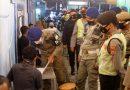 Tim Peucrok Jaring 15 Pelanggar Prokes di Peunayong