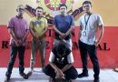 Saudara Sepupu Pelaku Pencabulan Anak Ditangkap Polisi