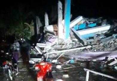 Dampak Gempa 6,2 di Sulbar, Korban Meninggal Bertambah Jadi 42 Orang
