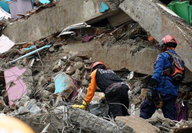 Kian bertambah, Sebanyak 73 Orang Meninggal Akibat Gempa 6,2 SR di Sulbar