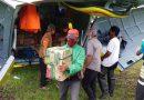 BNPB Gunakan Helikopter Distribusi Logistik, Korban Jiwa Sudah 81 Orang