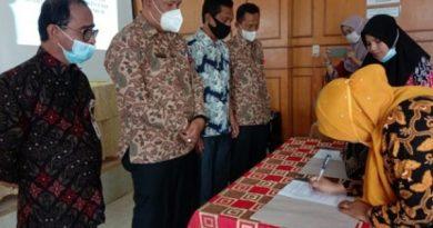 Hindari Kekerasan Anak, 14 Sekolah di Aceh Timur Berkomitmen menjadi Sekolah Ramah Anak