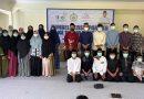 Ikat Aceh Bimbingan Belajar Calon Mahasiswa Timur Tengah