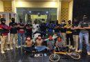 Kawanan Pencuri Rumah Kosong Spesialis Bulan Ramadhan Digulung Polisi