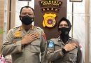 Briptu Selly, Polwan Cantik dari Polresta Banda Aceh Jadi Pasukan Perdamaian di Afrika dalam Misi Minusca
