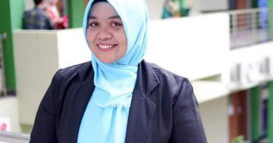 Maisyarah Rahmi, Putri Gayo Jadi Anggota Komisi Fatwa MUI Kalimantan