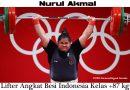 Video Detik-detik Nurul Akmal Persembahkan Emas Angkat Besi untuk Aceh di PON Papua