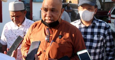 Komoditas Aceh Harus Diekspor Melalui Pelabuhan Aceh