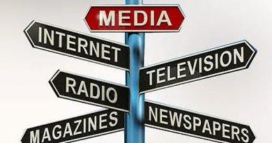 Persaingan Media Sangat Sengit